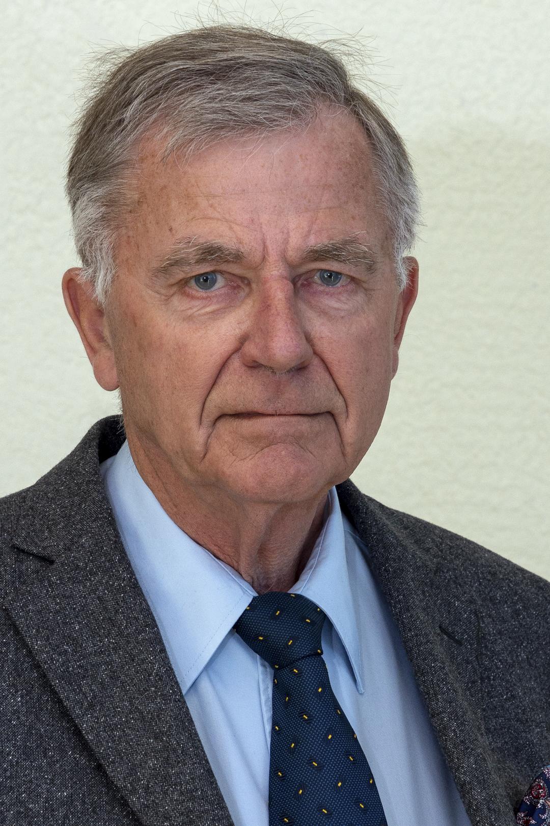 Ludwig Weller
